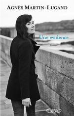 Couverture de Une Evidence