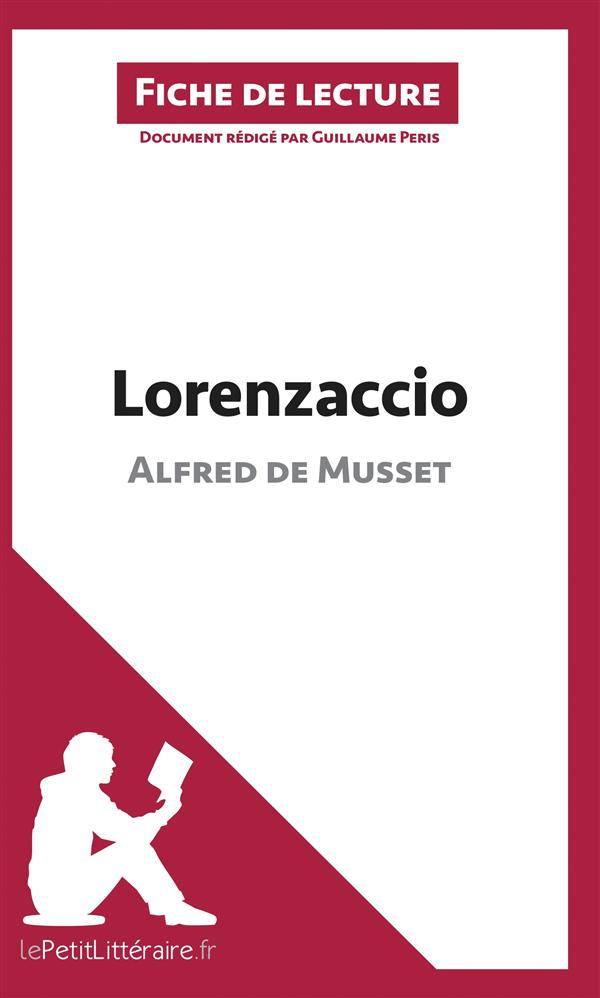 resume de lorenzaccio