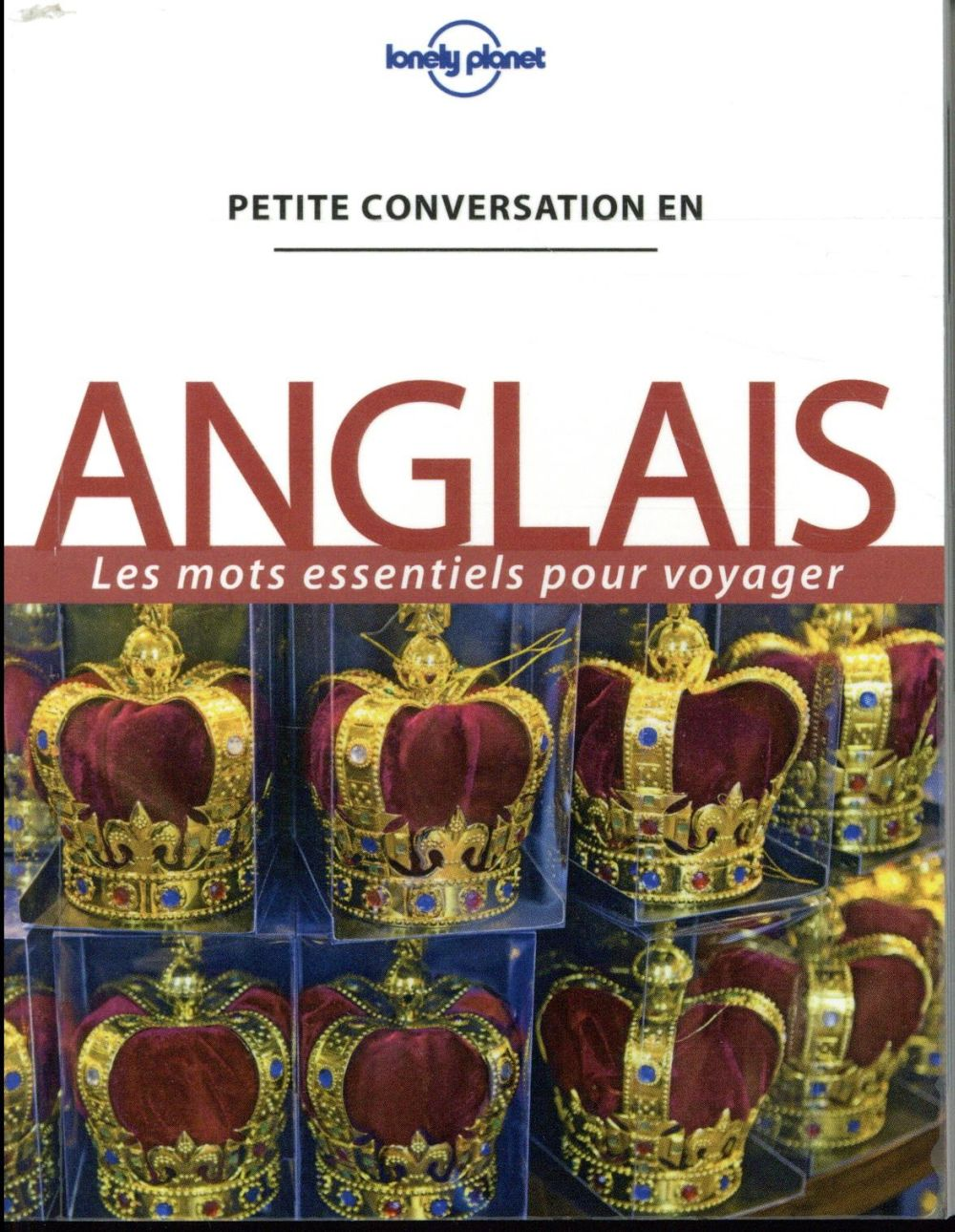 PETITE CONVERSATION EN ANGLAIS 10ED