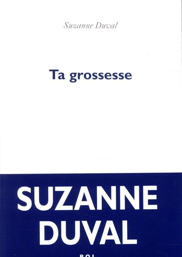 Ta Grossesse
