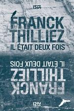 Vente Livre Numérique : Il était deux fois  - Franck Thilliez
