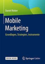 Mobile Marketing  - Daniel Rieber