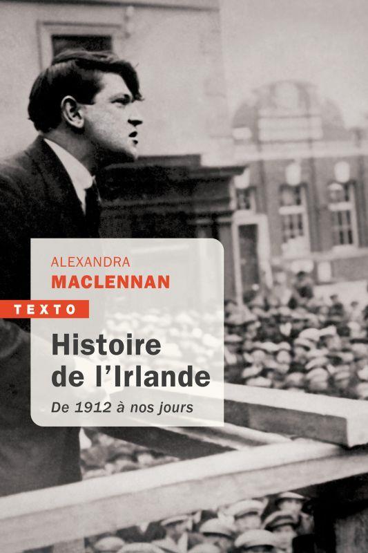 Histoire de l'Irlande de 1912 à nos jours