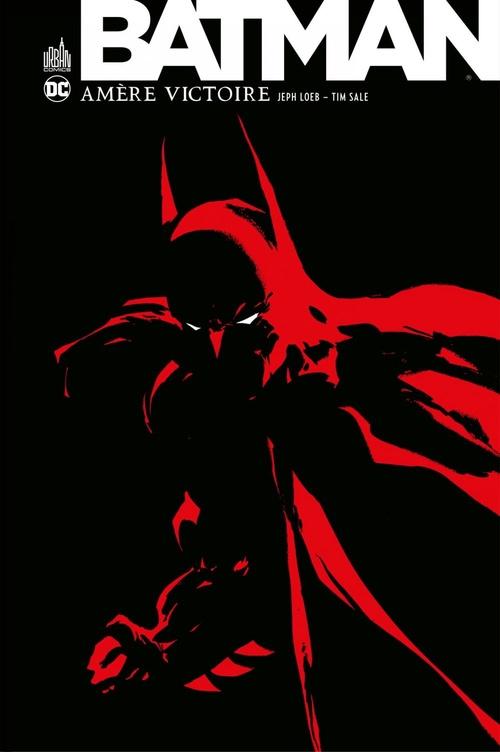 Batman ; amère victoire