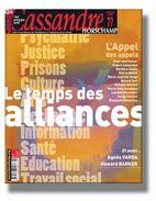 Cassandre n 77 le temps des alliances (printemps 2009)  casr77