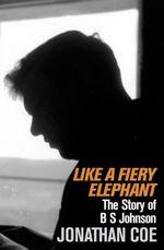 Vente Livre Numérique : Like a Fiery Elephant  - Jonathan Coe