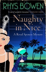 Vente Livre Numérique : Naughty in Nice  - Rhys Bowen
