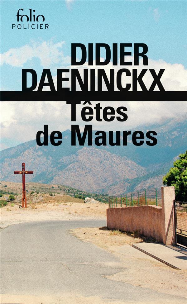TETES DE MAURES