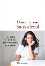 Vente Livre Numérique : Sans alcool  - Claire Touzard