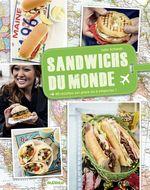 Vente Livre Numérique : Sandwichs du monde  - Julie Schwob