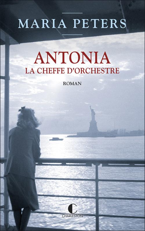 Antonia, la cheffe d'orchestre