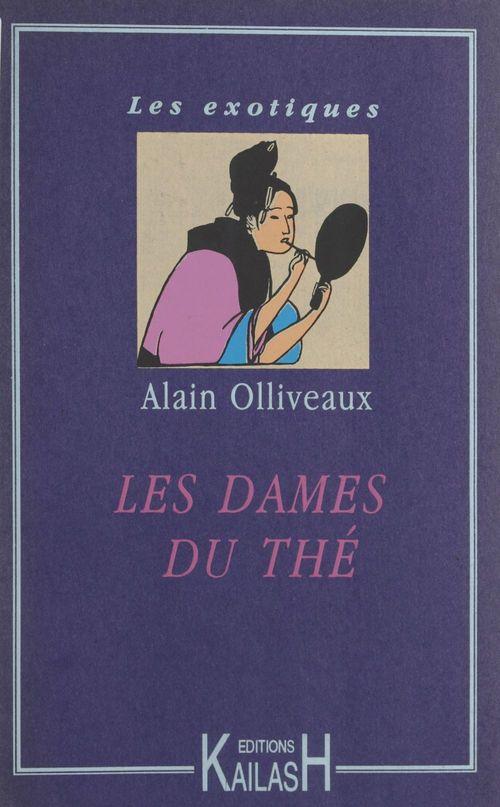 Les dames du the