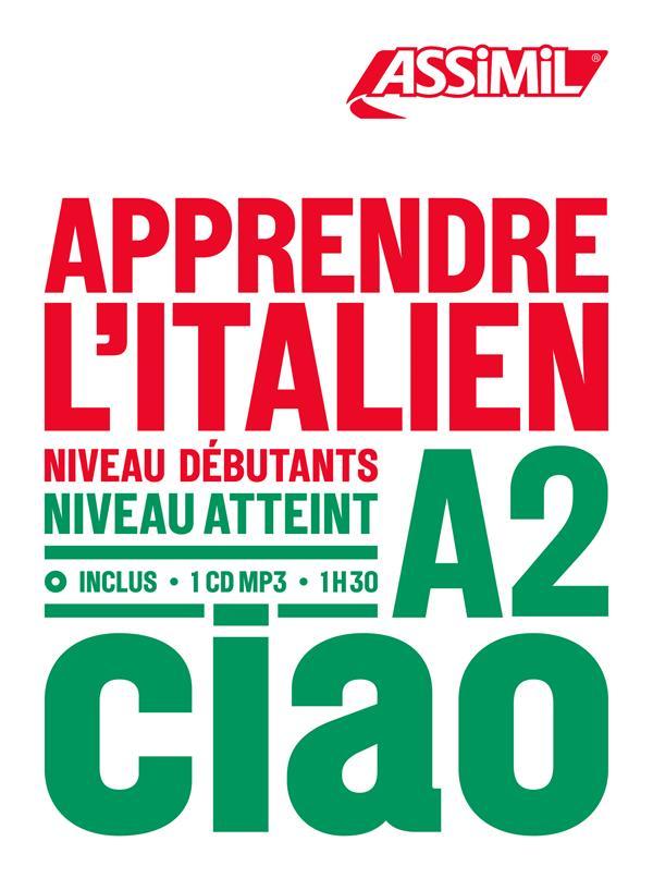 Apprendre l'italien