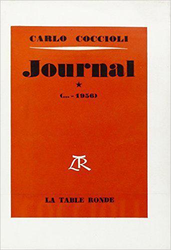 Journal 1956 - ... - 1956)