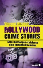 Vente EBooks : Hollywood crime stories  - Vincent MIRABEL