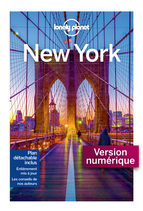 New York (11e édition)