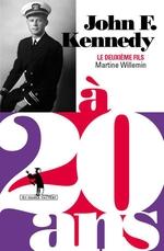 John F. Kennedy à 20 ans