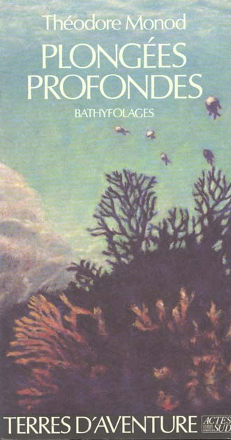 Plongees Profondes Bathyfolages
