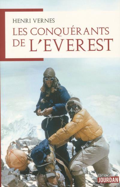 Les conquérants de l'Everest