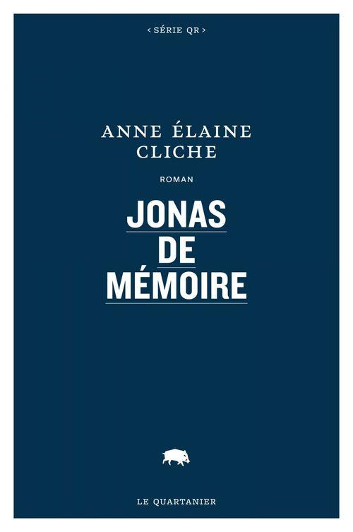 Jonas de memoire