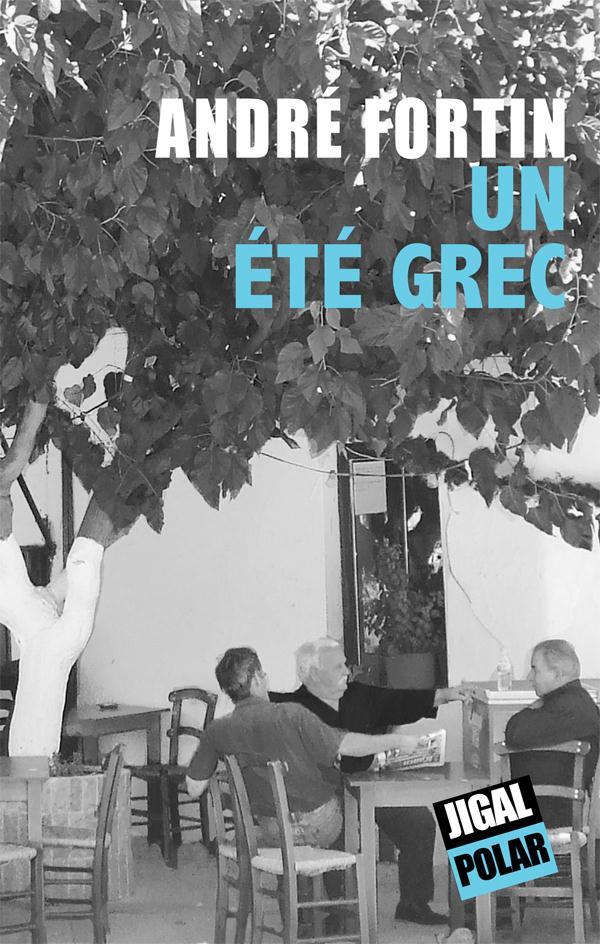 Un été grec