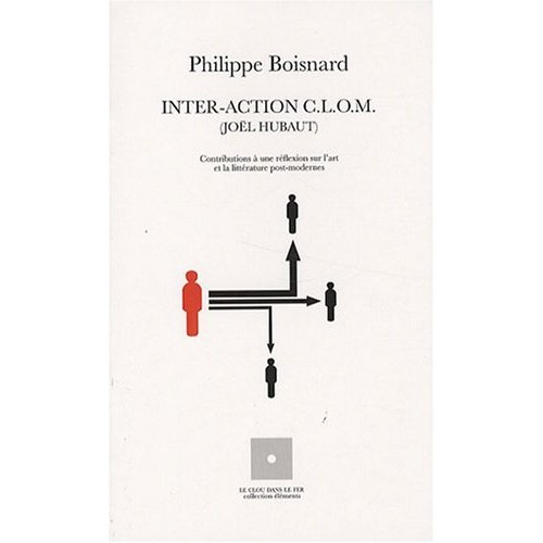 Inter-action C.L.O.M. (Joël Hubaut)