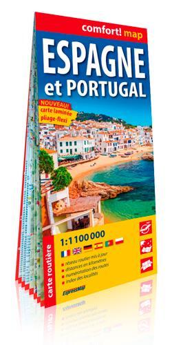 Espagne et Portugal 1/1m1 (édition 2020)