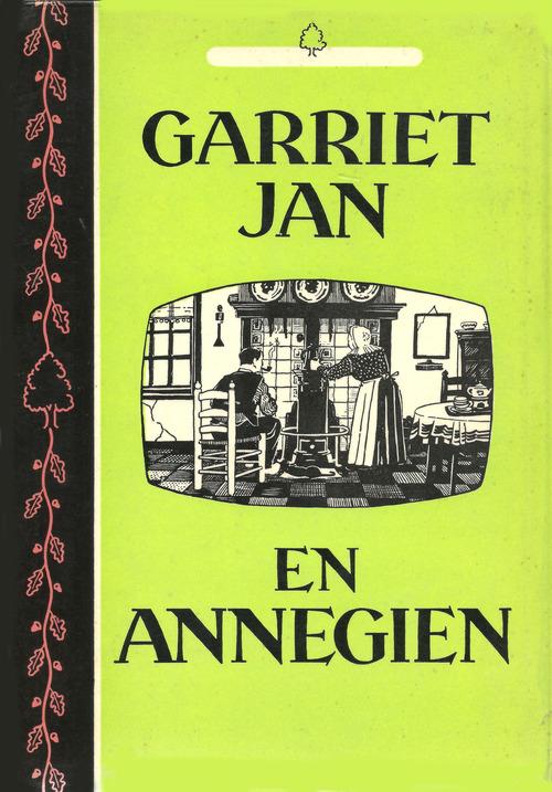Garriet Jan en Annegien