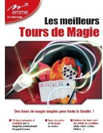 Les meilleurs tours de magie