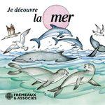 Vente AudioBook : Je découvre la mer  - Pierre Huguet
