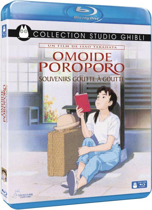 Omoide Poroporo, souvenirs goutte à goutte