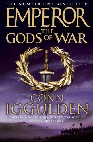 The Gods of War (Emperor Series, Book 4)