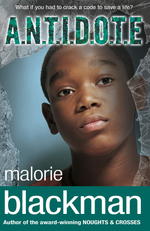 Vente EBooks : A.N.T.I.D.O.T.E.  - Malorie Blackman