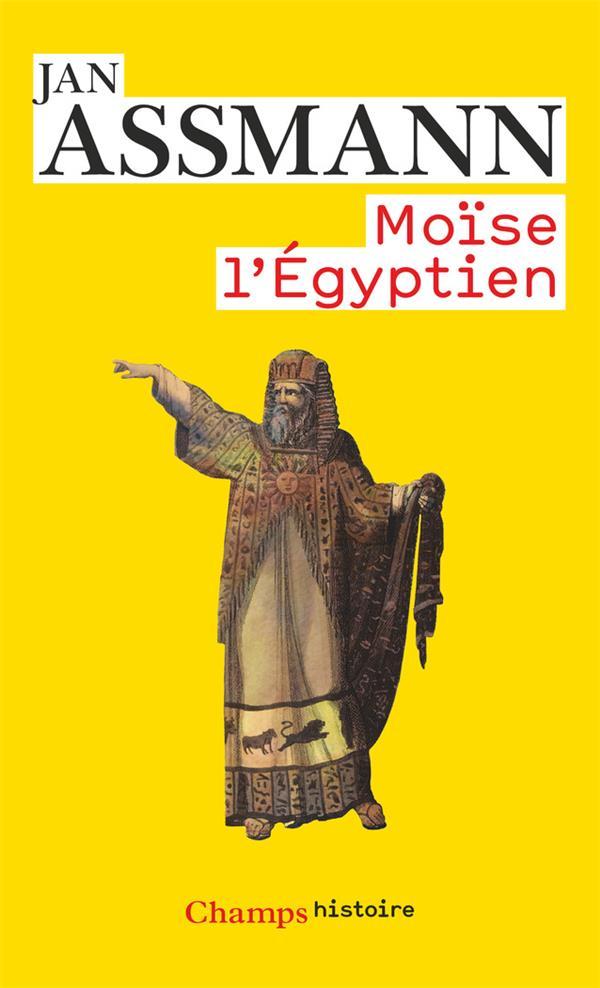 Moïse l'Egyptien
