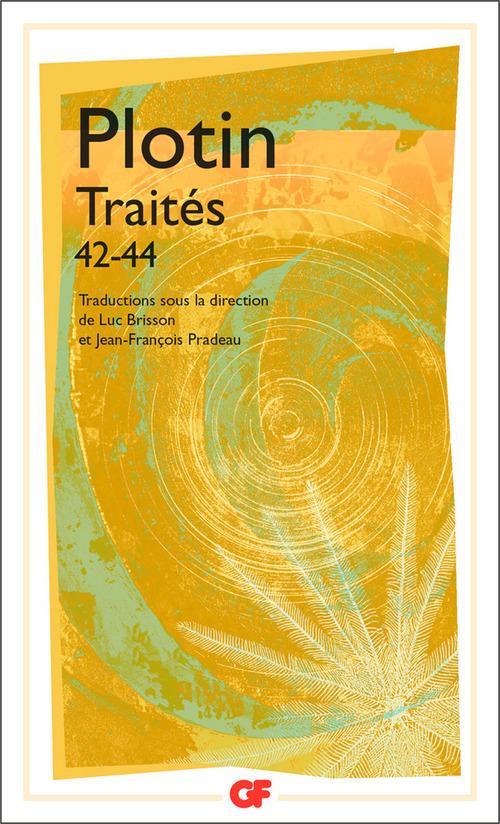 Traités 42-44