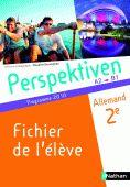 Perspektiven 2e + Cd 2010