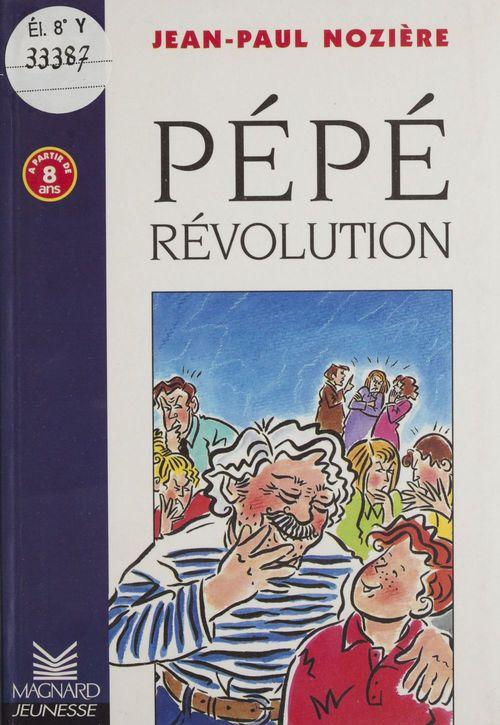 Pepe revolution