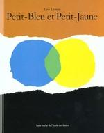 Couverture de Petit-bleu et petit-jaune