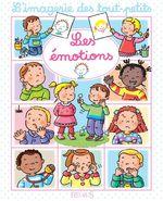 Vente Livre Numérique : Les émotions  - Émilie Beaumont