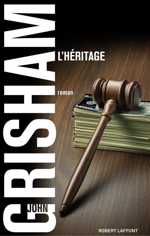 Vente Livre Numérique : L'Héritage  - John Grisham