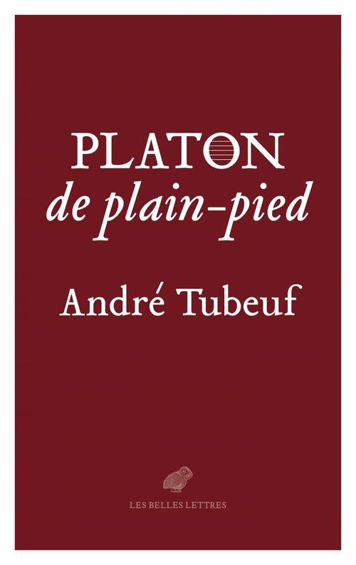 Platon de plain-pied