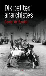 Couverture de Dix petites anarchistes