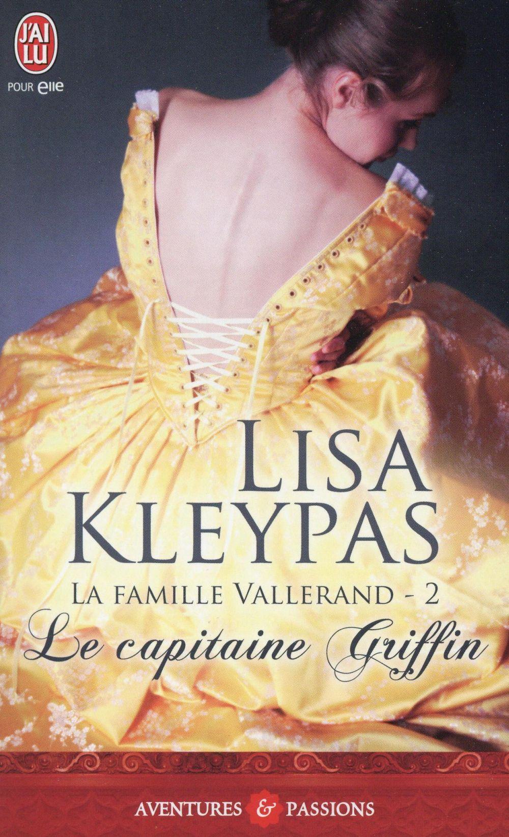 La famille Vallerand t.2 ; le capitaine Griffin