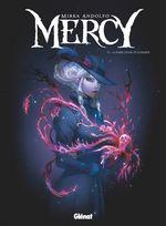 Vente EBooks : Mercy t.1 ; la dame, le gel et le diable  - Mirka ANDOLFO
