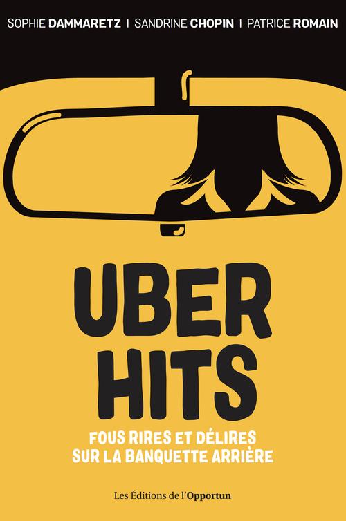 Uber hits