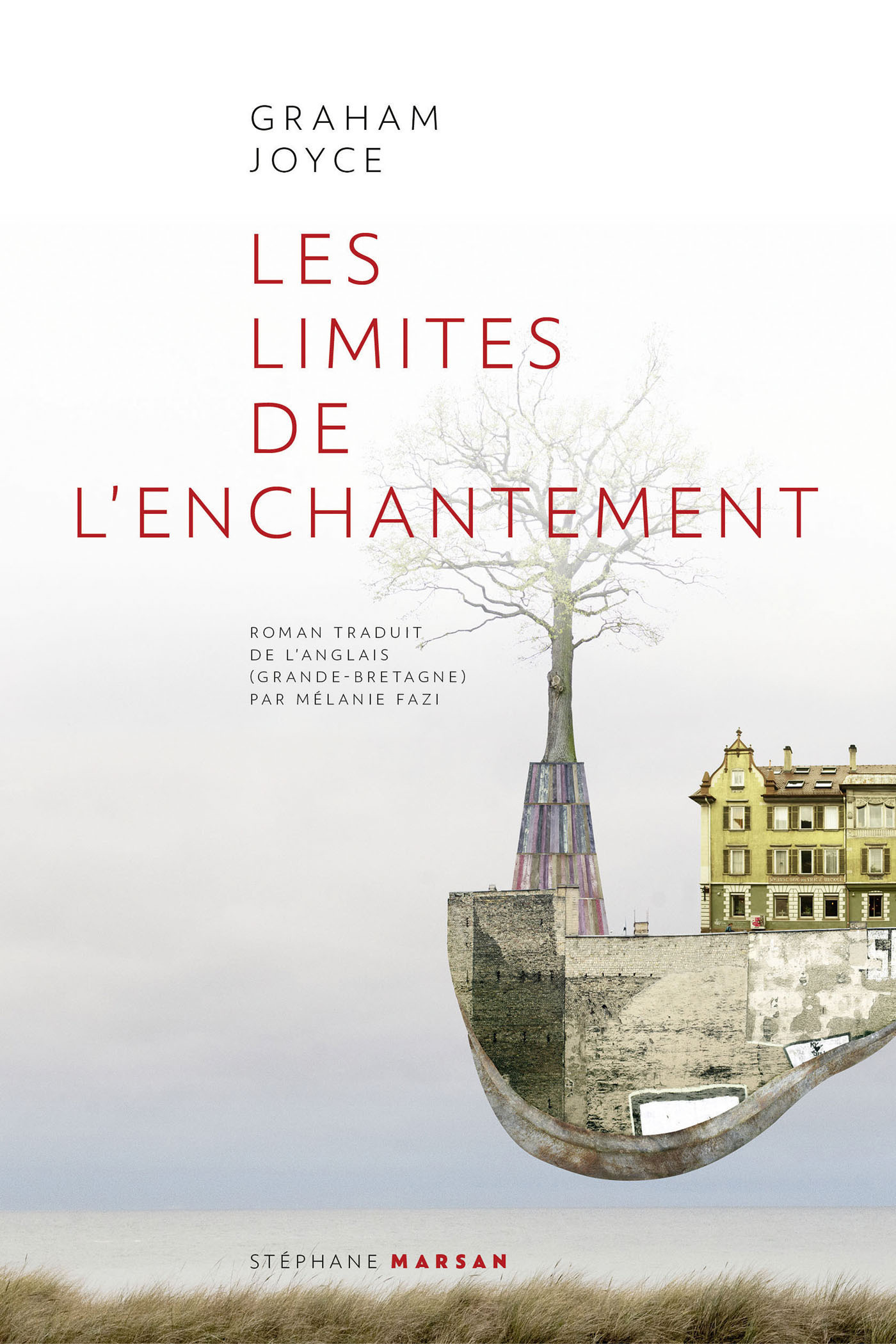 Les limites de l'enchantement