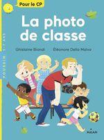 Vente EBooks : La photo de classe  - Ghislaine Biondi
