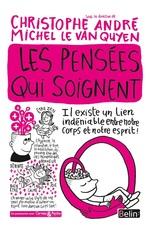 Vente EBooks : Les pensées qui soignent  - Christophe Andre - Michel Le Van Quyen