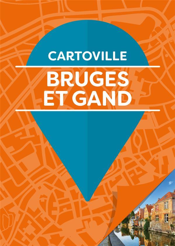 Bruges et Gand (édition 2020)