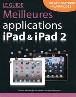 Vente EBooks : Guide des Meilleures applications iPad et iPad 2  - Yasmina SALMANDJEE LECOMTE